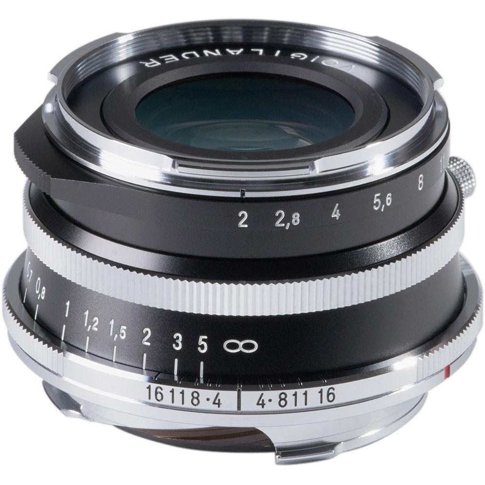 フォクトレンダーUltron 35mm F2 VM