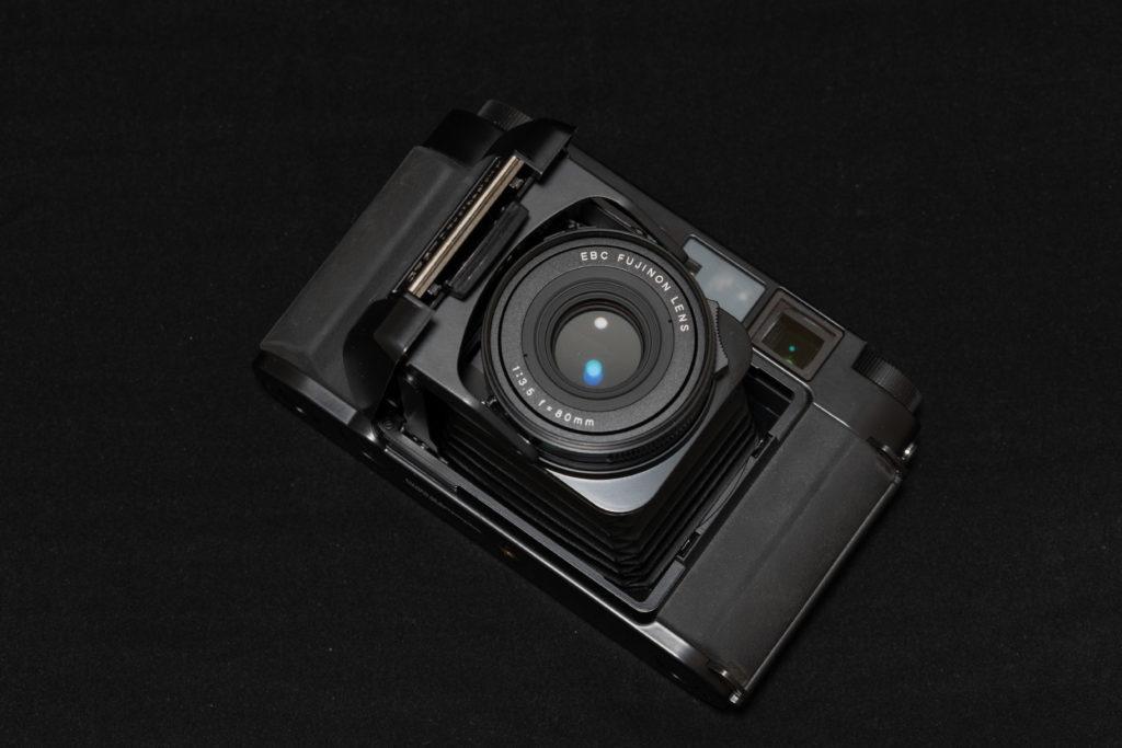 富士フィルム GF670