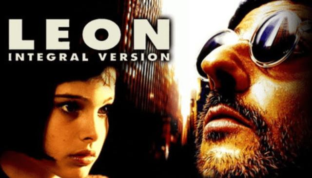 レオン leon the prefessional