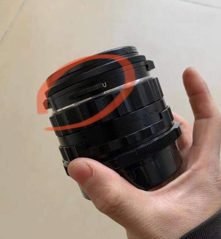 pentax 67 90mm F2.8